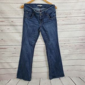 Cabi Jeans Bootcut 4
